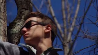 Aidan Yoder: Woodsman by Ben Isaak