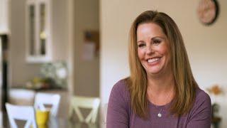 Keri Vellis, foster mom extraordinaire, winner of January's North Bay Spirit Award