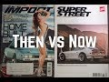 History of Tuner Magazines Part 2: Are Super Street and DSport Still Good?
