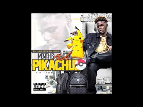 Memphis Ash - Pikachu (dirty version )