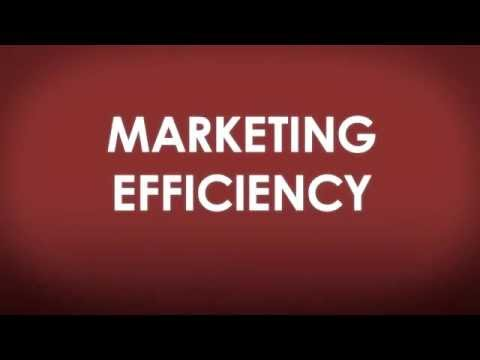 Marketing Efficiency | Präsentation