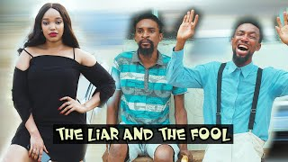 THE LIAR AND THE FOOL (YAWASKITS Episode 46)