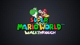 Super Mario World - Yoshi