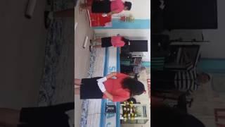 Pantomima Mira Sus Manos  Evan Craft Ft Marcos Witt  Participación Semana Santa