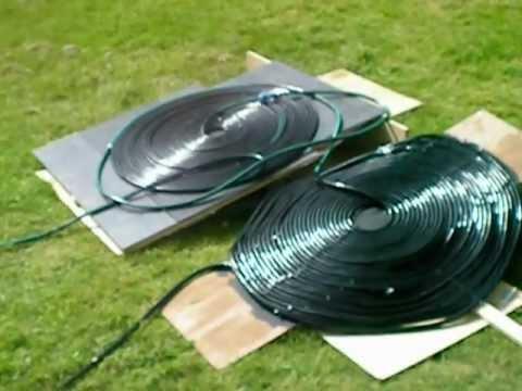 Swimming Pool Solar Heater Doovi