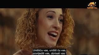 Damat Takimi/ Mladoženjina ekipa - film sa prevodom
