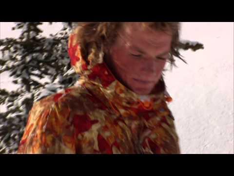 Snowboard Diaries Episode Three: Into the wild