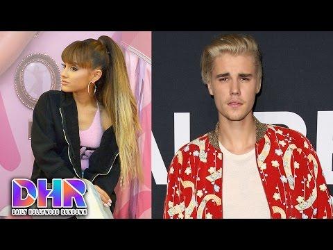 Ariana Grande Responds To Dating Mac Miller - Justin Bieber's Tattoo On Sofia's Birthday (DHR)