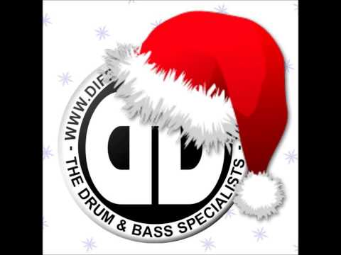 Carol of the Bells - Christmas Drum and Bass Remix