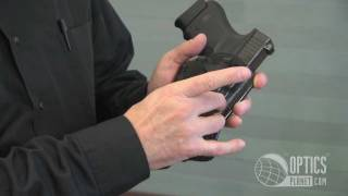 Galco Skyops Holster Ambidextrous - Opticsplanet.com Product In Focus