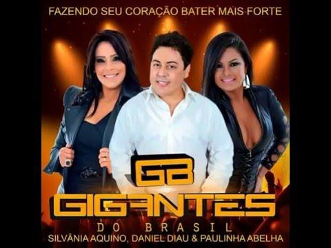 GIGANTES DO BRASIL - Manchete dos jornais