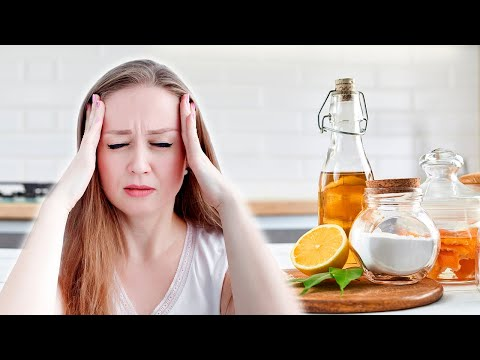 This Mixture Can Stop Migraines Within Minutes