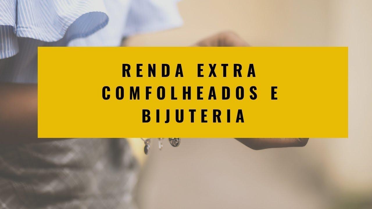 COMO GANHAR DINHEIRO VENDENDO BIJUTERIAS - RENDA EXTRA