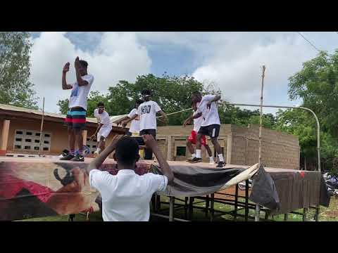 Download Full performance of Northern Best Dancers at Presby school