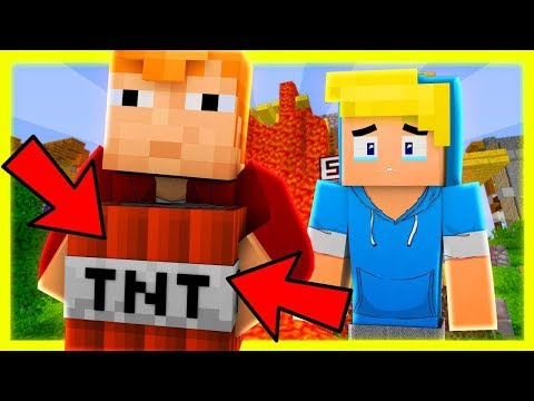 HO GRIFFATO IL MONDO DI SBRISER! - Minecraft ITA