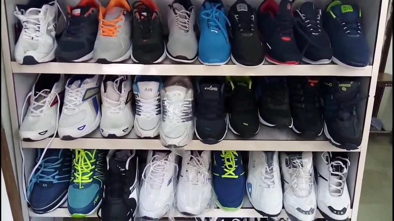 Shoes | Mulund | Mumbai | Cheap Price | Adidas | Nike | Vans | Tommy