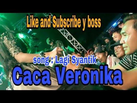 FAMILYS GROUP _CACA VERONIKA_ LAGI SYANTIK