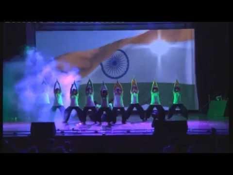 India Wale Dance/ Terapanth Bhagya Vidhata | Bharat Bhagya Vidhata /