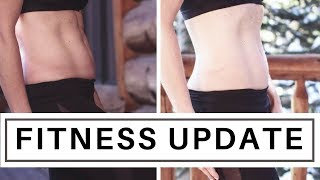 My New Fitness Routine   Featuring BBG or Bikini Body Guide