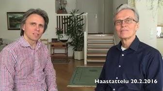 Isäni Parani Virtsarakon Syövästä Terveellisellä Ruokavaliolla Ilman Kemoterapiaa (syöpähoito)