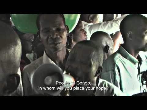 Benda Bilili - Official Trailer