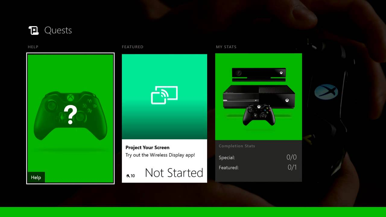 Xbox Preview dashboard (What it is/how to get free) 2018
