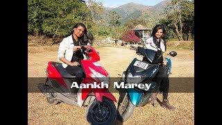 Aankh Marey|| SIMBA|| Bollywood||SS Dancing Divas|| Choreographed by Sabina