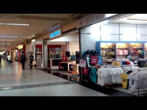 Departure Area, Hang Nadim Airport, Batam