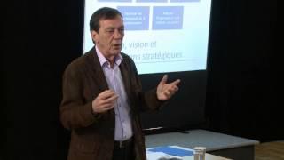 Vers le Plan stratégique 2014-2019: échanges avec les cadres