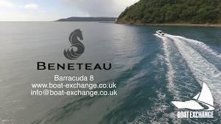 Boat Exchange Presents The New Beneteau Barracuda 8