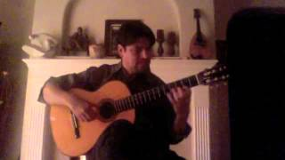 Saltarello - Mark Anthony Cruz - Original Composition