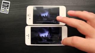 iPhone 5 vs iPhone 4s - скорость и многозадачность(МОЖЕШЬ ПОДПИСАТЬСЯ НА ЛИЧНЫЙ КАНАЛ ВЕДУЩЕГО - https://www.youtube.com/itsagoodtrip http://keddr.com | http://vk.com/keddr ..., 2012-09-24T11:31:16.000Z)