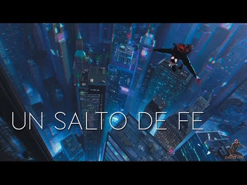 "Spider-Man's | ""Un Salto de fe"" 
