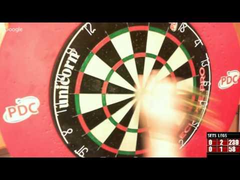 trickeys tourney round 2 jay waugh v brassdart