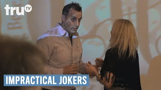 Impractical Jokers - Flirt Now Or Die Alone