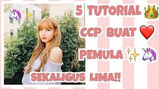 Download 5 TUTORIAL TRANSISI CCP BUAT PEMULA || TERMUDAH!!! Mp3