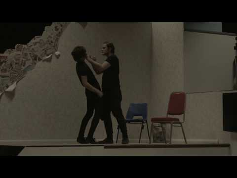 North Kent College Drama Course Promotional Video