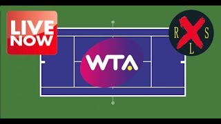KVITOVA P. vs WILLIAMS S. 2-1 Live Now Cincinnati 2018 - Score