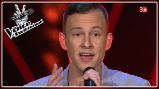 Chris Brötie - Say Something   Blind Auditions   The Voice of Switzerland