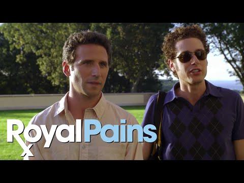 Royal Pains   Season 1 Recap