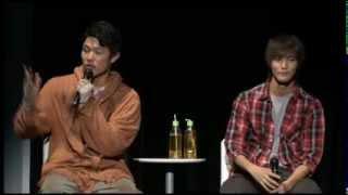 ニコ生で「彼岸島」48時間一挙放送中(19日夜終了)→http://live.nicovi...