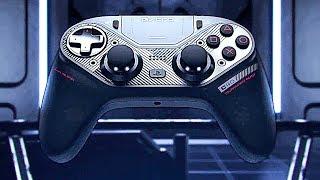 New PS4 Controller : Astro C40 TR (2018)