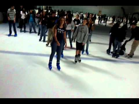 Ice skating miami pembroke pines