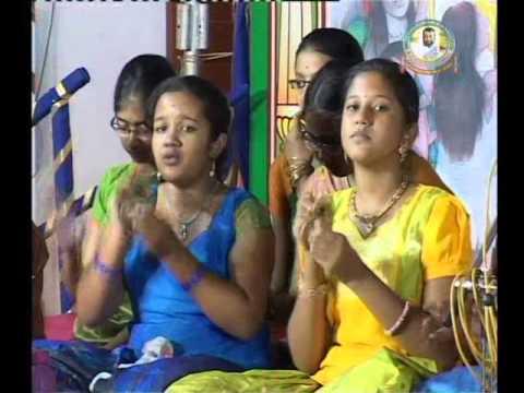 175th Birth Anniversary of Bhagawan Sri Ramakrishna - Bhajans by Vivekananda Vidyalaya - 22-02-2012