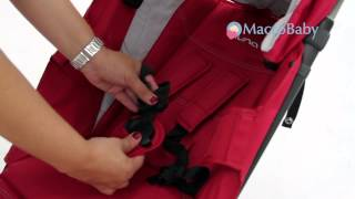 MacroBaby | Nuna Pepp Stroller | Baby Store | Orlando, FL