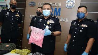 Upah RM3,000 hantar dadah ke sempadan