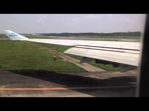 KLM862 Tokyo Narita to Amsterdam Schiphol *Full Flight*