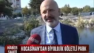 Tv Kayseri Ana Haber 10.10.2018