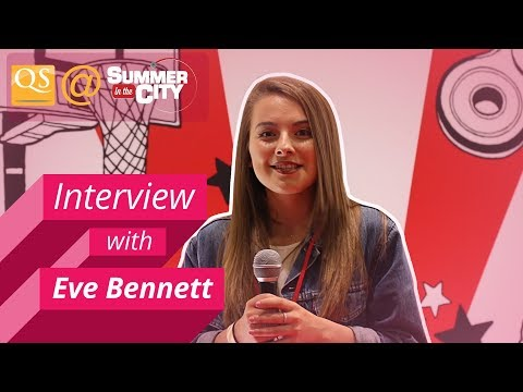 Interview with Eve Bennett | Revision with Eve