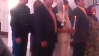 Венчание.25.01.2012
